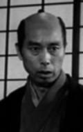 Actor Jun Hamamura, filmography.