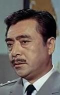 Actor Jun Tazaki, filmography.