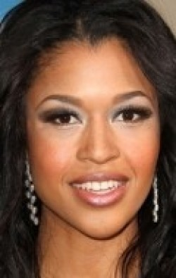 Actress Kali Hawk, filmography.