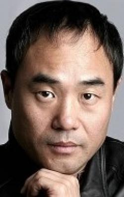Actor Kang Shin-il, filmography.