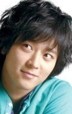 Actor Kang Dong-won, filmography.