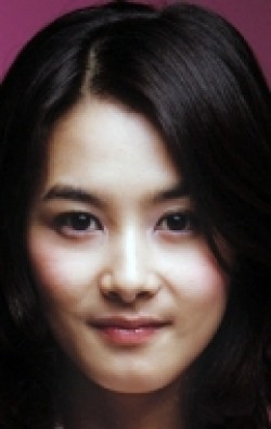 Actress Kang Hye Jeong, filmography.