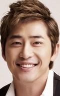 Actor Kang Ji Hwan, filmography.