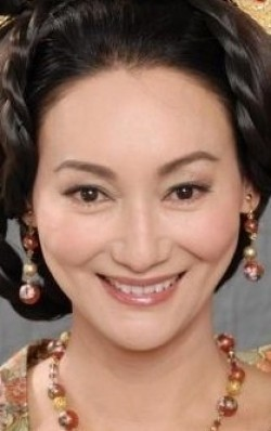 Actress Kara Hui, filmography.