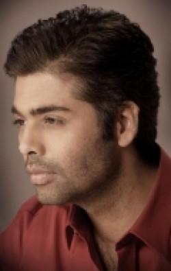 Karan Johar filmography.