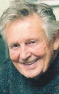 Actor Karel Hlusicka, filmography.