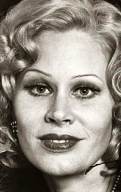 Actress, Writer, Producer, Composer Karen Black, filmography.