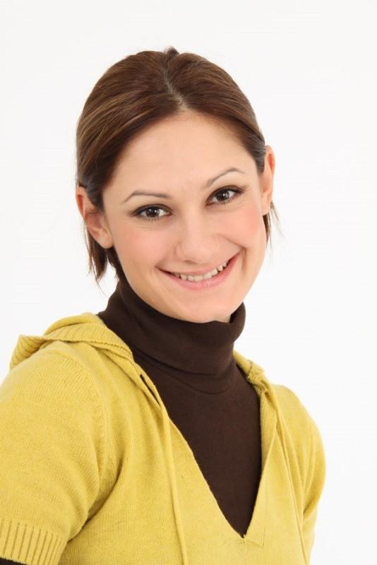 Karina Mishulina filmography.