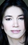 Karine Adrover filmography.