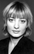 Actress Karina Smulders, filmography.