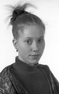 Actress Katariina Unt, filmography.