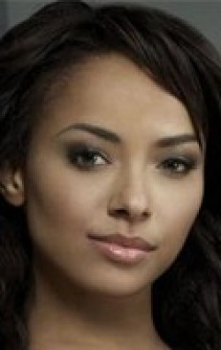 Actress, Producer Katerina Graham, filmography.