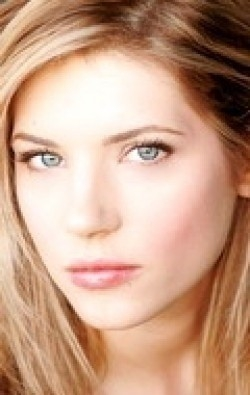 Actress Katheryn Winnick, filmography.