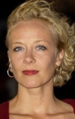 Actress Katja Riemann, filmography.