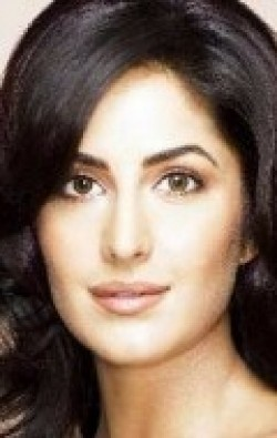 Actress Katrina Kaif, filmography.
