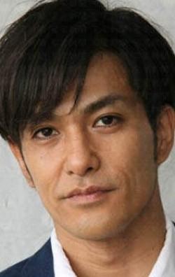 Kazuki Kitamura filmography.