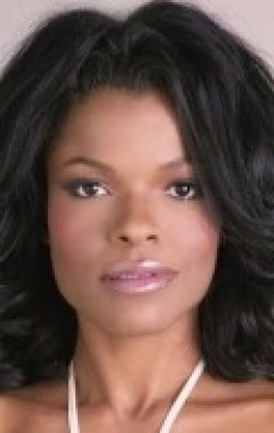 All best and recent Keesha Sharp pictures.