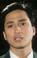 Actor Ken Tong, filmography.