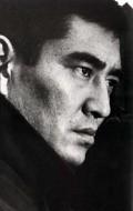Actor Ken Takakura, filmography.