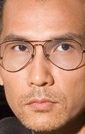 Actor Kenneth Chan, filmography.