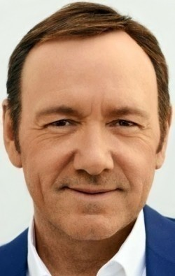 Actor, Director, Writer, Producer Kevin Spacey, filmography.