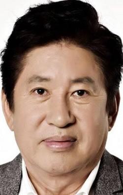 Kim Yong Geon filmography.