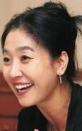 Actress Kim Bu Seon, filmography.