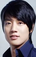 Actor Kim Rae-won, filmography.