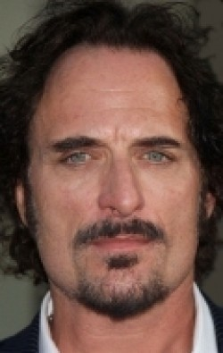 Actor, Producer Kim Coates, filmography.