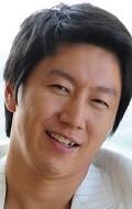 Actor Kim Su Ro, filmography.