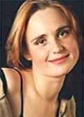 Actress Kinga Preis, filmography.