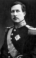 King Albert I, filmography.