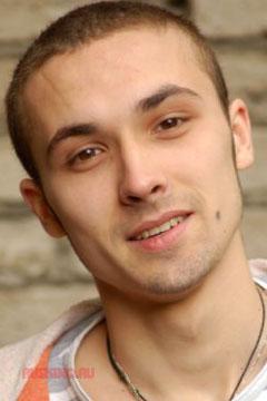 Actor Kirill Varaksa, filmography.