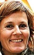 Actress Kjersti Holmen, filmography.