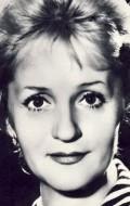 Actress Klara Rumyanova, filmography.