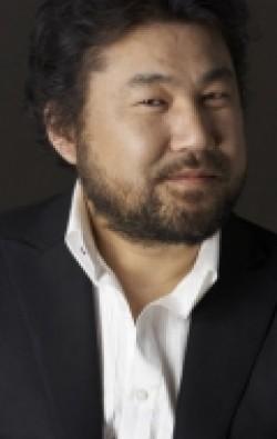 Ko Chang Seok filmography.