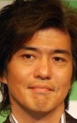Actor Koichi Sato, filmography.