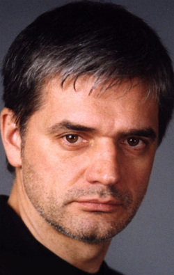 Actor, Voice Konstantin Lavronenko, filmography.