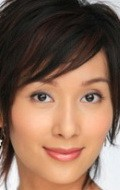 Actress Kristy Yang, filmography.