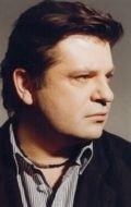 Actor Krzysztof Globisz, filmography.