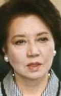Actress Kumi Mizuno, filmography.