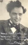 Kurt Meisel filmography.
