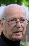 Director, Writer, Operator Kurt Maetzig, filmography.