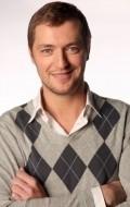 Actor, Writer Kurt Rogiers, filmography.