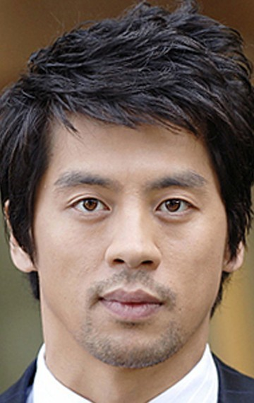 Actor Kwon Oh Jung, filmography.