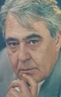 Actor Kyamal Khudaverdiyev, filmography.