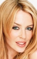 Actress, Producer, Composer Kylie Minogue, filmography.