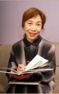 Actress, Writer Kyoko Kishida, filmography.