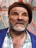 Actor Lajos Kovacs, filmography.