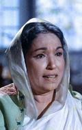 Lalita Pawar filmography.